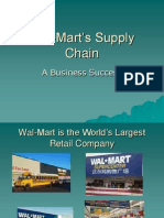 2 Wal Mart Supply Chain