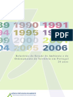 REA E OT PORTUGAL - 20 ANOS [APA 2008]