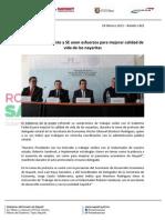 28-02-13 Boletin 1422 Gobierno de la Gente y SE unen esfuerzos para mejorar calidad de vida de los nayaritas.pdf