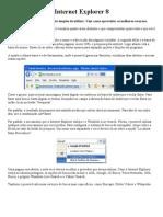 9 Internet Explorer 8