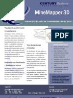 MineMapper 3D