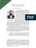 History of Ithna Asheri Lamu and Mombasa