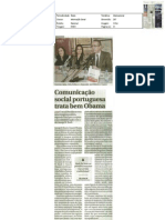 Tertúlia Diplomática | DN, 27-fev-2013