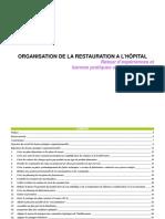 BPO Restauration Tome 1