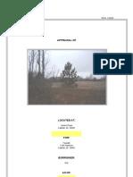 Joynt Appraisal (2009-11-27)