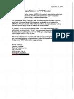 FCC CPNICertification2013 Slappey Redacted