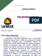 Apostila - Telefonia Movel