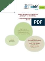 Practico 6.1.Sistemas de Información de Salud
