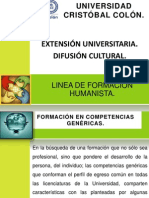 Claustro Difusion Cultural