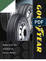 Tyres Service Manual 2004-Z