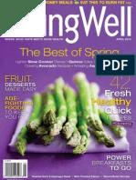 EatingWell 2013-04