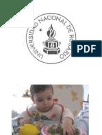 """""""Tradición argumentativa versus método observacional en la enseñanza de la Psicología y el Psicoanálisis. A propósito del Trabajo de Observación de bebés en el pregrado"""""""