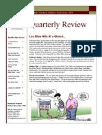 September 2007 Quarterly Newsletter