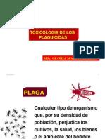 Unidad IV Plaguicidas1