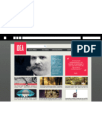 IDEA - Um Site de Filosofia