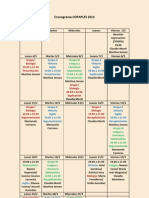 1_Cronograma COPAPLES 2013