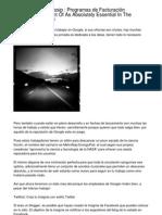 Scene Rumor   Programas de Facturación Electrónica Defined As A Must In Recent Times.20130301.145008