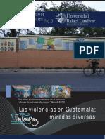 Textos Universitarios de reflexión crítica No.3