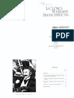 Gonzalez  - La cronica modernista hispanoamericana.pdf
