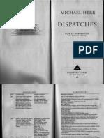 Dispatches+Michall+Herr