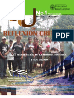 Revista No 1