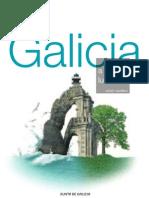 Galicia - A Mariña Lucense