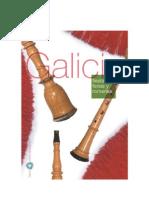 Galicia - Fiestas, Ferias y Romerias