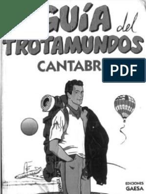 Del Trotamundos CantabriaNaturaleza Trotamundos Guia Del La CantabriaNaturaleza La Guia La Guia kwN0OPnXZ8