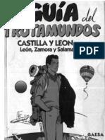 La Guia Del Trotamundos - Castilla y Leon i
