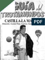 La Guia Del Trotamundos - Castilla-la Mancha