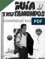 La Guia Del Trotamundos - Comunidad Valenciana
