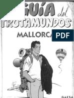 La Guia Del Trotamundos - Mallorca