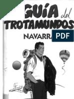 La Guia Del Trotamundos - Navarra