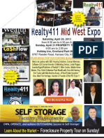 Mid-West Expo Hosted by Realty411 Magazine