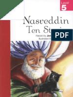 Nasreddin Ten Stories