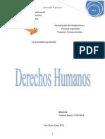 Contenido Base Borrador Informe Derechos Humanos 2