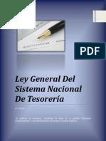 Sistema Nacional de Tesoreria Peru -Ley 286931