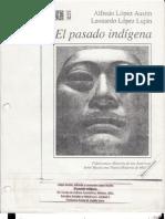 El pasado indígena mesoamérica