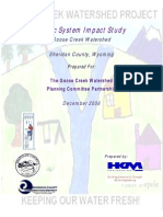 SSIS Final Report