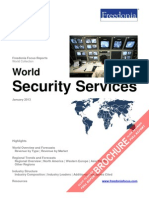 World Security Services