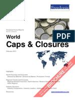 World Caps & Closures