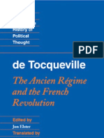 Toqueville and the French Revolution0521718910