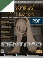 Revista Juventud en Llamas Edición #2