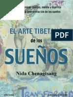 El arte tibetano de los sueños