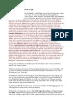 Das Dogma -Teil 4– Wissenschaftliche Betrachtungen des Holocaust vom jüdischen Schriftsteller Ben Weintraub in der Überarbeitung und Übersetzung von Maria Gabathuler