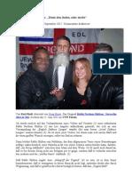 Rabbi Nachum Shifren - Dient Den Juden Oder Sterbt