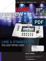 ProAudio Review November 2012