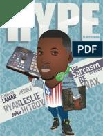 Hype Playground Magazine 3