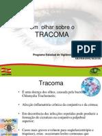 Palestra Tracoma