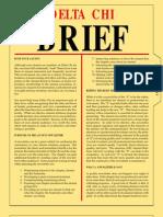 Alumni Newsletter(BRIEF)